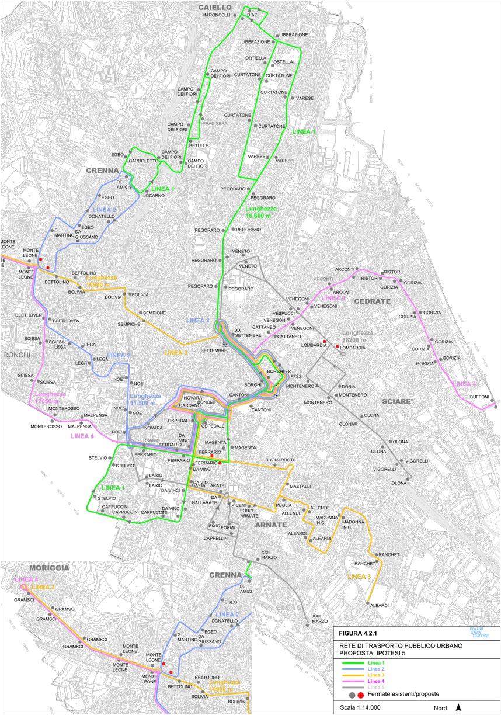 Mappa Trasporti 2012-09