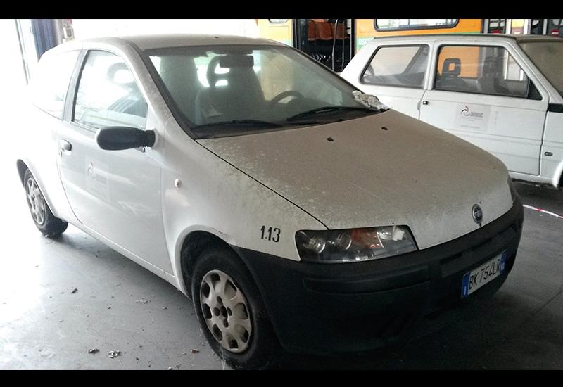 113 - Fiat Punto