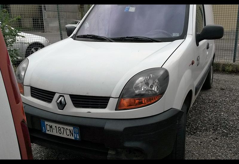 151 - Renault Kangoo