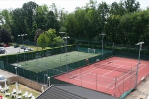 campi scoperti calcio e tennis